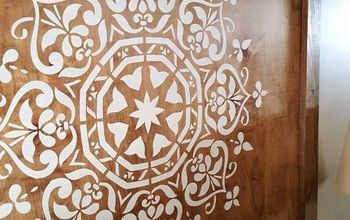 Boho Style DIY Mandala Wall Hanging