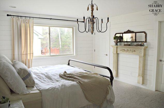 Farmhouse Master Bedroom | Hometalk