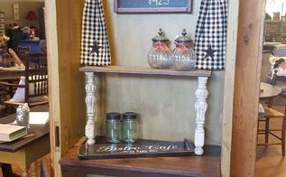 vintage doors upcycle project, doors, painting, repurposing upcycling