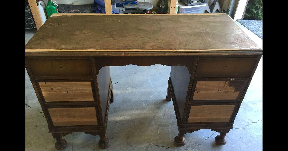 Craigslist FREE Desk | Hometalk
