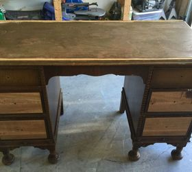 Captivating Craigslist Free Desk, How To, Painted Furniture