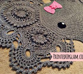 Wonderful Popular Elephant Rug Crochet Diy, Crafts, Reupholster