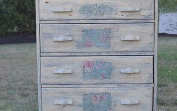 Scrumptious Shabby Chic With Old Fashioned Milk Paint