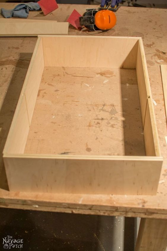 diy in wall first aid cabinet, how to, organizing, storage ideas, woodworking projects