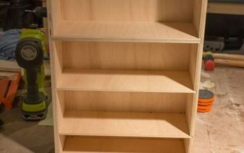 DiY In-Wall First Aid Cabinet