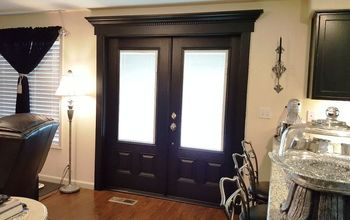 French Door Project