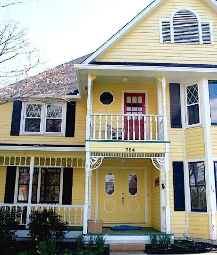 cottage style exterior renovation, outdoor living, porches