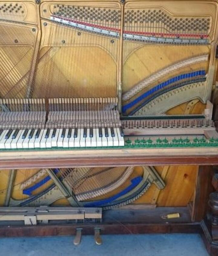 how to repurpose a piano into a bar drinks cabinet, repurposing upcycling, shelving ideas, woodworking projects