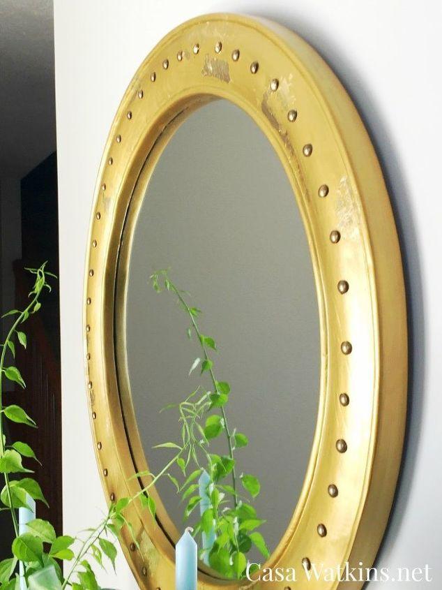 ship port decoration these bronzed shop check home bargains on porthole nautical hole hampton out accent decor mirror