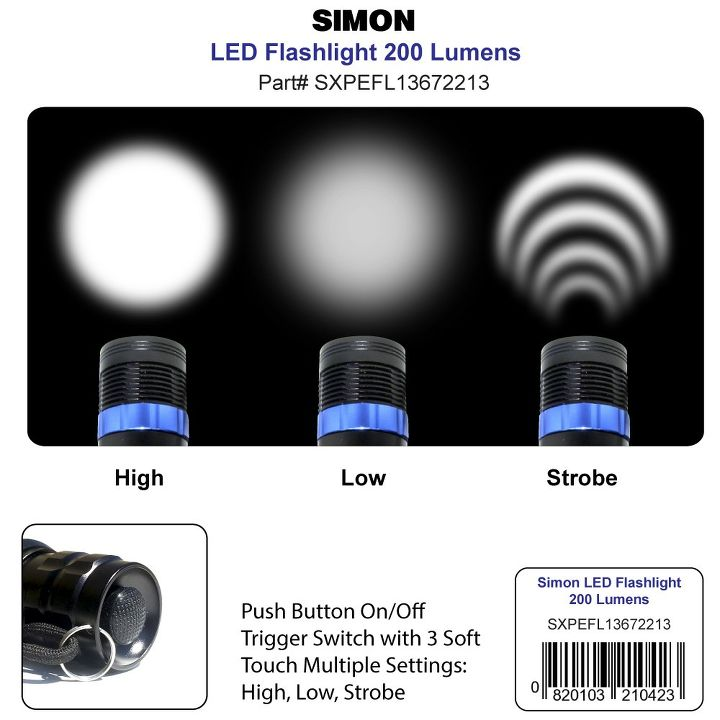 stream flashlights with lighting to spare, landscape, lighting, outdoor living, ponds water features