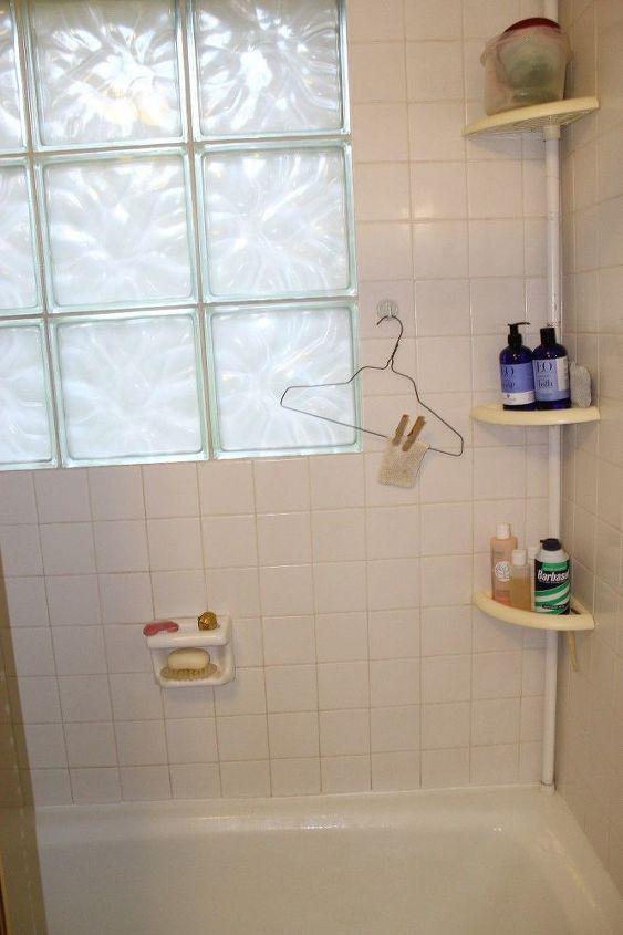 Low Budget Bathroom Remodel Hometalk Amazing Low Budget Bathroom Remodel Painting