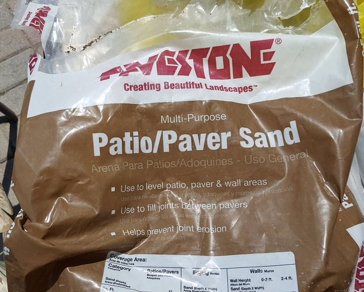 how to get rid of patio weeds without chemicals, gardening, gardening pests, how to