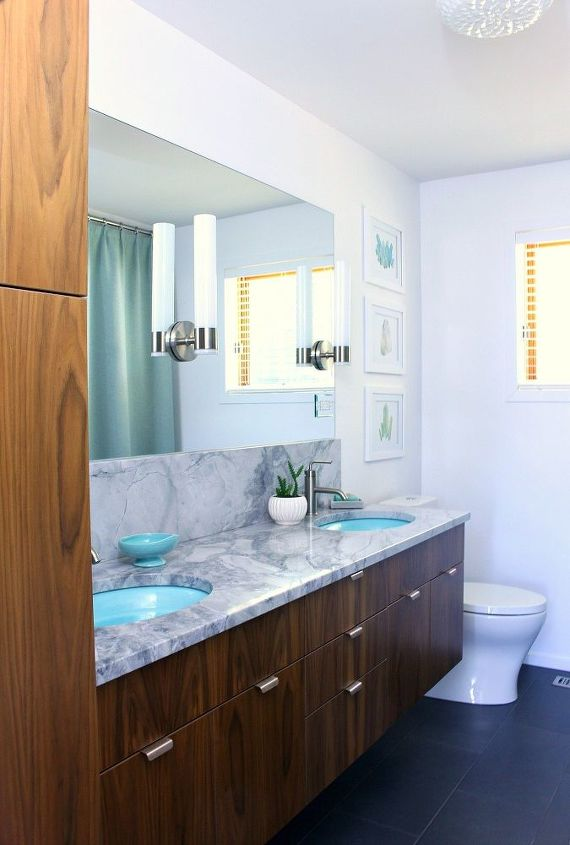Simple Bathroom Vanity Ideas