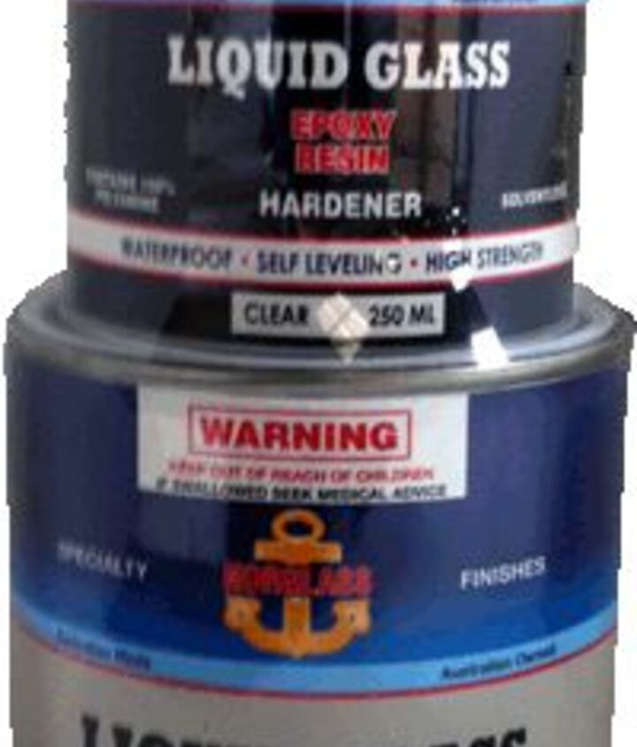 Norton liquid glass