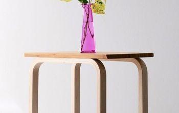 Ikea Hack From Stool To Plant Shelf Hometalk