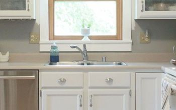 4 Tips for Painting Cabinets