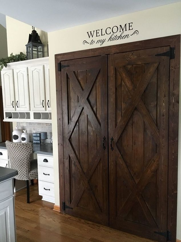 Oak Update-Painting Your Own Cabinets- | Hometalk