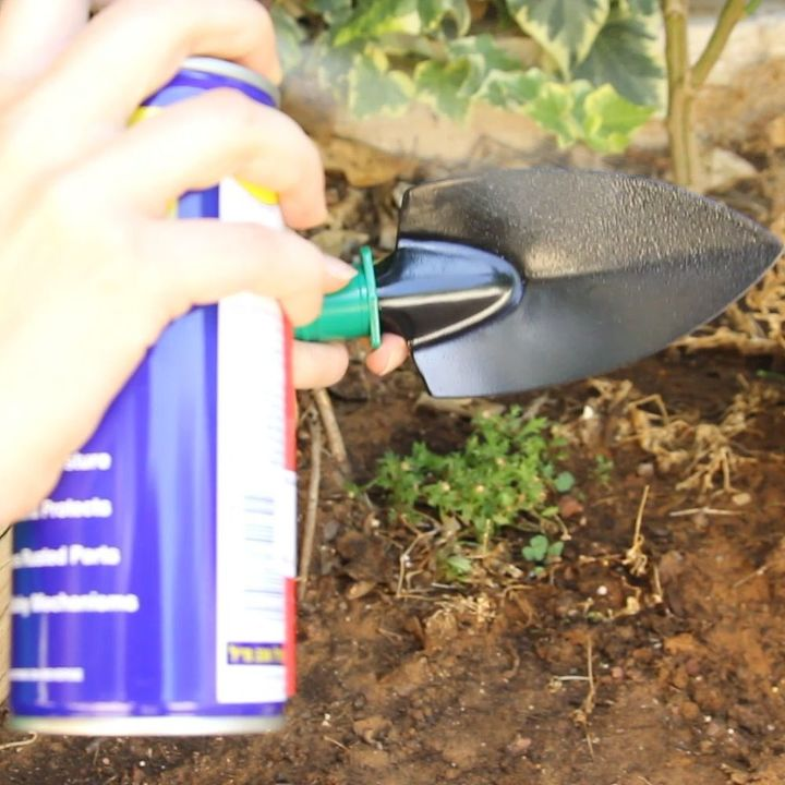 5 surprise uses for wd 40, cleaning tips, how to