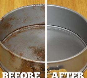 DIY Rust Removal With Two Simple Ingredients! | Hometalk