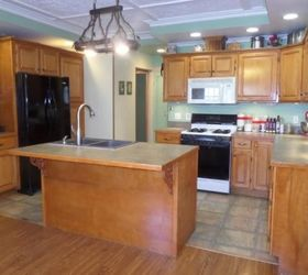 Exceptional How To Renovate Your Kitchen For Under 600, Chalk Paint, Countertops, How To