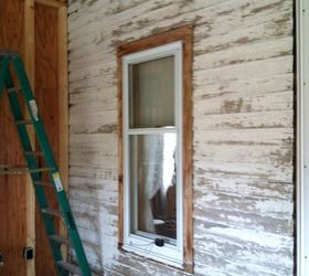 Q Painting Wooden Lap Siding, Interior Home Painting, Painting, Wall Decor