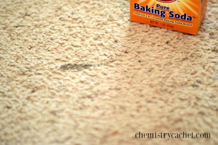 Easy Homemade Carpet Cleaner Only 3 Ingredients And Why