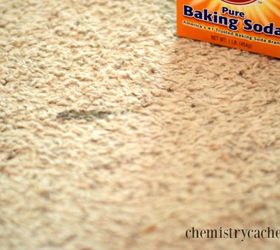 Easy Homemade Carpet Cleaner Only 3 Ingredients And Why It Works , Cleaning  Tips, How