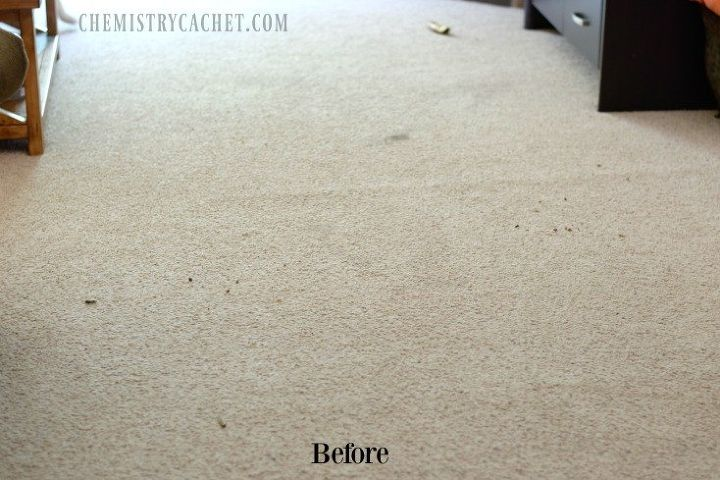 The Easiest Homemade Carpet Cleaner And Why It Works
