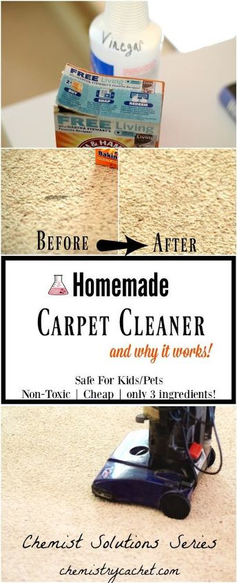 Easy homemade carpet cleaner only 3 ingredients and why it works easy homemade carpet cleaner only 3 ingredients and why it works cleaning tips how solutioingenieria Image collections