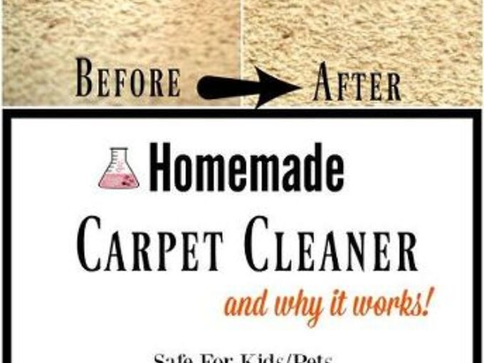 Easy homemade carpet cleaner only 3 ingredients and why it works easy homemade carpet cleaner only 3 ingredients and why it works hometalk solutioingenieria Image collections