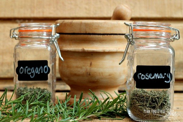 how to harvest dry and preserve fresh herbs, container gardening, gardening, how to