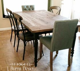 100 Non Toxic Way To Recreate A Salvaged Wood Finish, How To, Painted  Furniture