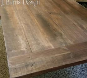 Awesome 100 Non Toxic Way To Recreate A Salvaged Wood Finish, How To, Painted  Furniture