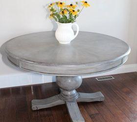 Restoration Hardware Inspired Dining Table Hometalk