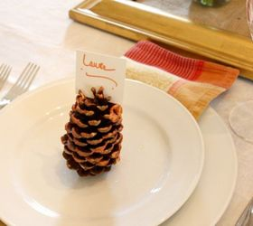 Decorate Them Into Glittered Place Cards & 88+ Pine Cone Home Decor - Natural Pine Cone Cones Shoot Props DIY ...