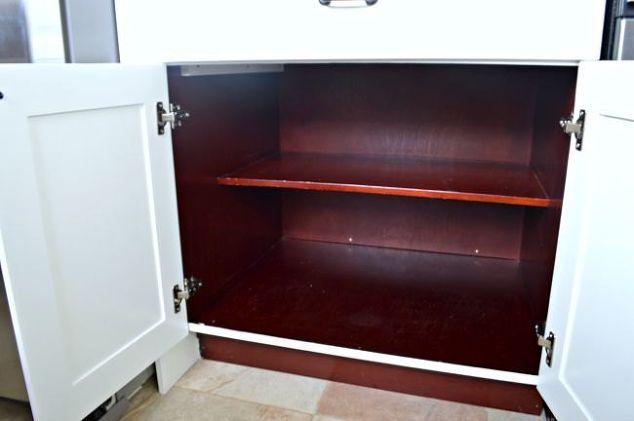 Easy Kitchen Storage Solution Design Organizing Ideas