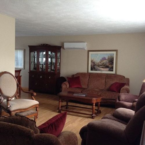 i need help rearranging furniture in my l shaped living room hometalk