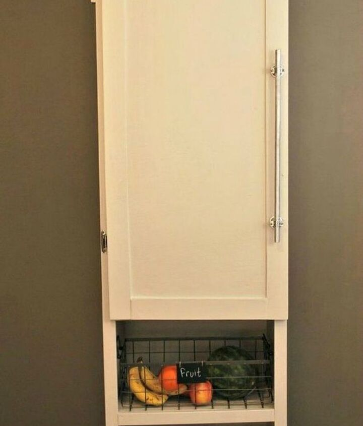 s these are the pantry organizing hacks that you ve been waiting for, closet, organizing, Keep a few shelves open for grab and go