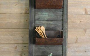 farmhouse storage diy grain bin organizer, how to, organizing, repurposing upcycling, storage ideas