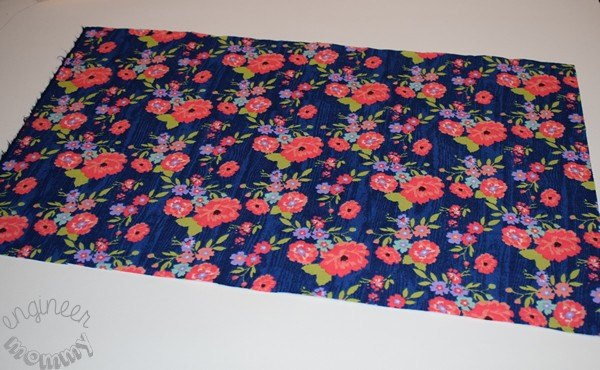diy no sew fabric storage bags, crafts, how to, organizing