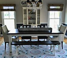 my passion for decor dining room tour, dining room ideas, painting