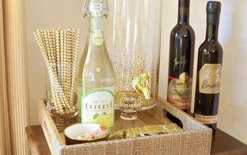 Beverage Stations & Bar Carts