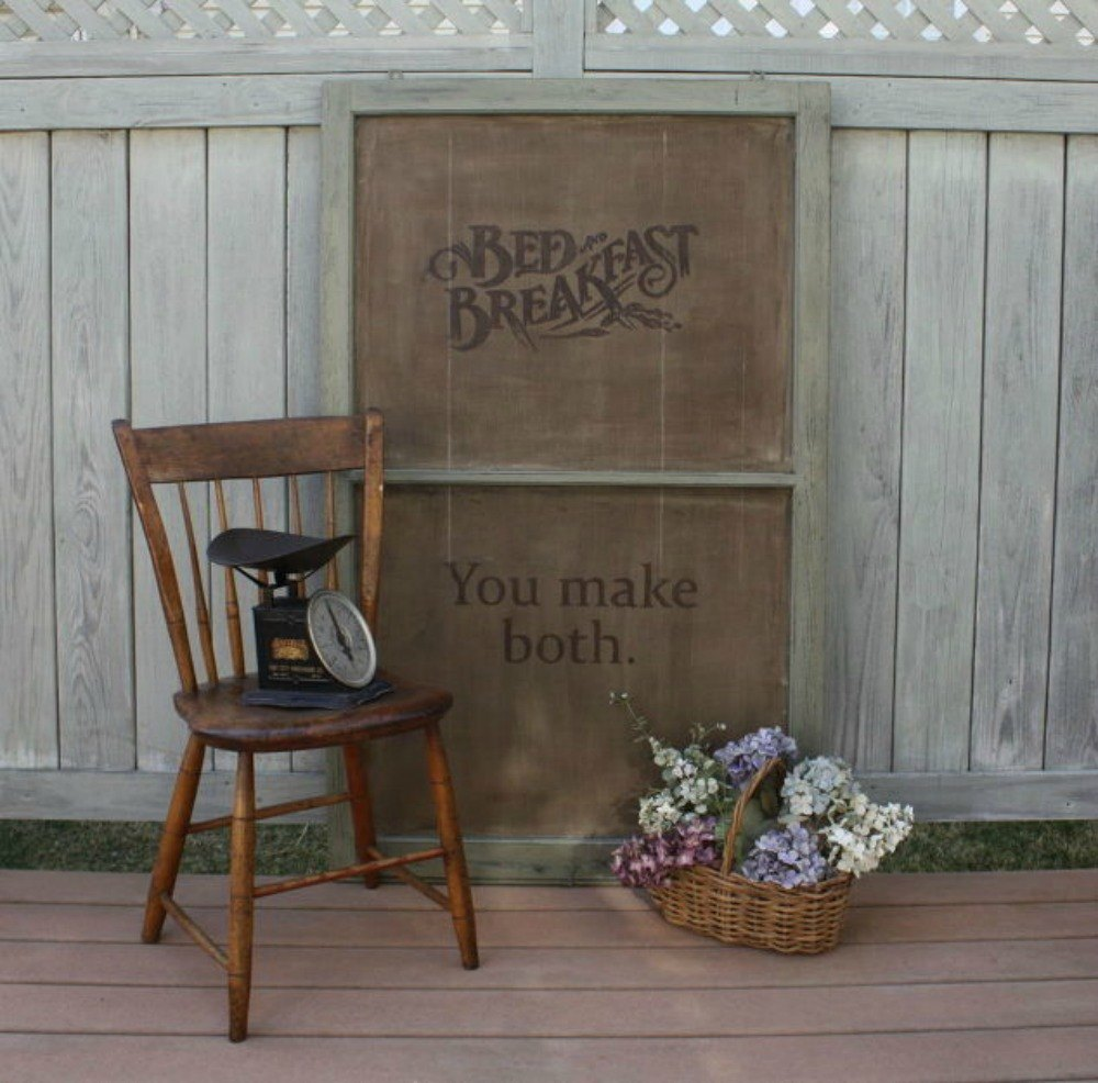 The Ultimate List Of Window Upcycling Ideas Hometalk