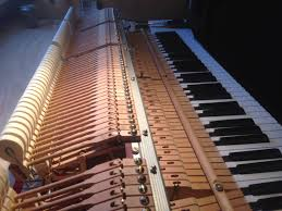 q looking for ideas how to repurpose piano keys and hammers, how to