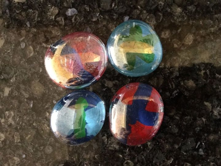 making magnets to your style great gift ideas , crafts, decoupage, how to