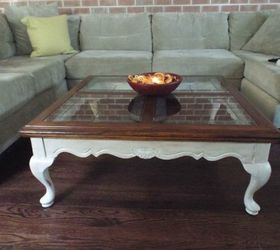 Coffee Table Makeover Ideas Rascalartsnyc