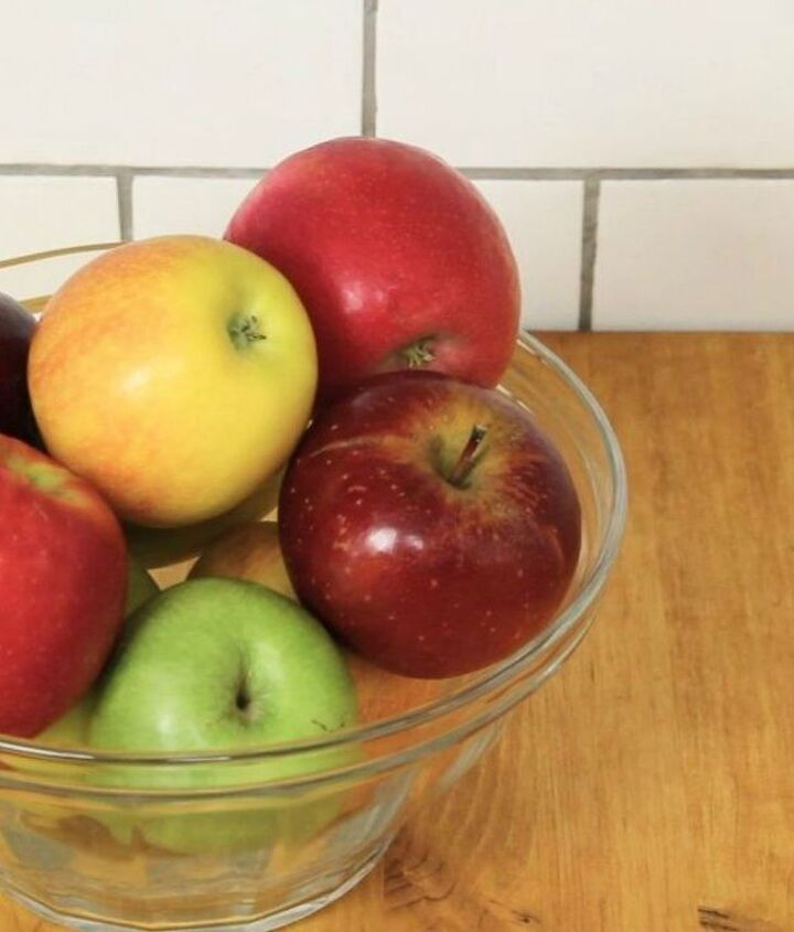 s 13 easy organizing ideas to keep you sane throughout the school year, organizing, And keep your fruit fresh for healthy snacks