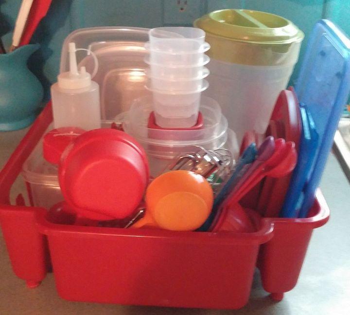 easy organizing trick, organizing