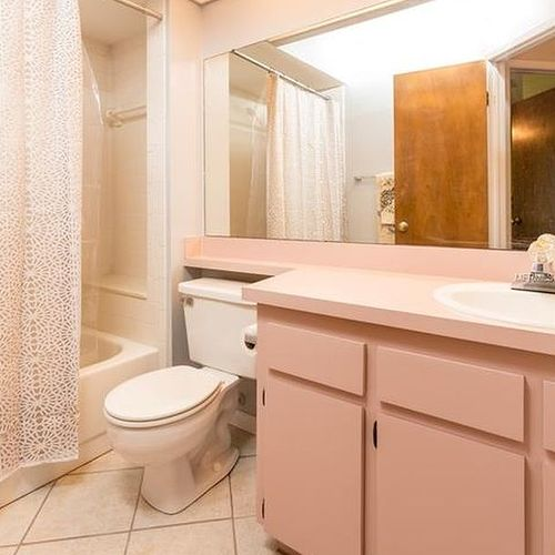 decorating ideas for a bathroom help with 80 s bathroom in a new home hometalk 23454