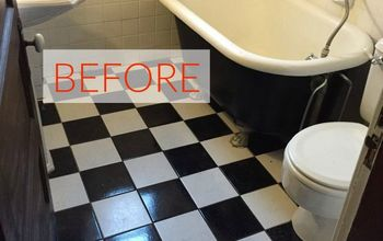 14 Mesmerizing Ways to Use Tile in Your Bathroom